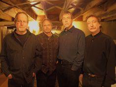 Harvey  Dalton  Arnold  Blues  Band......the  band.