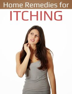Home Remedies for Itching | Pin Remedies