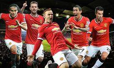 Live: Manchester United vs Southampton