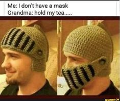 Found on iFunny Stupid Funny Memes, Hilarious, 4 Gifs, Crochet Humor, My Tea, Best Memes, Wattpad, Popular Memes, Funny Images