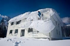 house avalanche