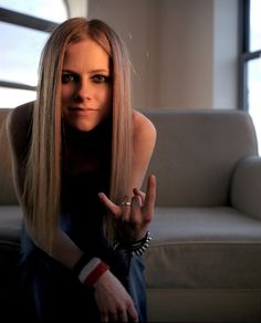 Let Go #avril