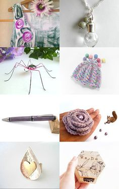 ♥♥☚Petrina....SOTW ☛♥♥ by Cinzia Silveri on Etsy--Pinned with TreasuryPin.com