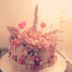25+Magical+Unicorn+Cakes+-+That+Looks+Fab!