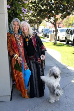 Advanced Style is Ari Seth Cohen's blog-based ode to the confidence, beauty, a... - http://www.popularaz.com/advanced-style-is-ari-seth-cohens-blog-based-ode-to-the-confidence-beauty-a/