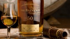 The Balvenie – Champions of the Unique – Luxfanzine