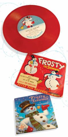 Frosty the Snowman's West Virginia Roots - WVLIVING.COM