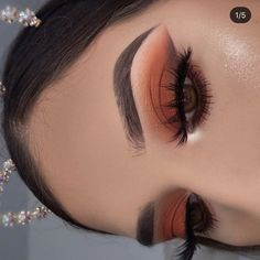 51 best eyeshadow looks, eye makeup looks, eye shadow , ey. - Make Up 2019 Makeup Eye Looks, Day Makeup, Cute Makeup, Skin Makeup, Eyeshadow Makeup, Eyeliner, Sleek Makeup, Prom Makeup, Pink Eyeshadow