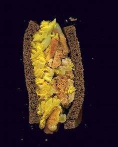 Curried Turkey Sandwich - Martha Stewart Recipes