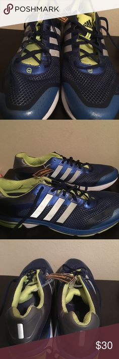 852c8d125 Shop Men s adidas Blue Green size 20 Sneakers at a discounted price at  Poshmark. Description  Adidas Supernova Adiprene formotion Sold by Fast  delivery