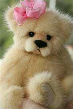 Sweet Teddy Bear