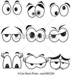 fe572d3b1e63d0a52fa4008dbedf0927_eyes-set-csp14957239-set-of-eyes-clipart_450-470.jpeg (450×470)