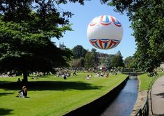 THINGS TO DO IN BOURNEMOUTH ENGLAND - Bournemouth Gardens
