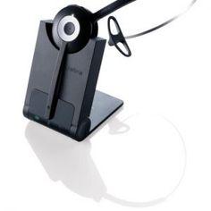 Jabra Pro 920 Professional Entry Level Wireless Headset - Black