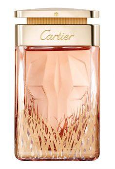 79c6bf8addc La Panthere Eau de Parfum Edition Limitee 2017 Cartier perfume - a new  fragrance for women 2017