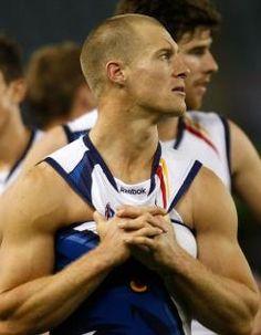 Scott Thompson-Adelaide Crows Scott Thompson, Hot Rugby Players, Australian Football, Smart Women, Football Team, My Boys, Cute Pictures, Hot Guys, Tank Man