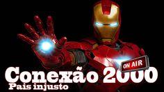 (Conexão 2000 País Injusto)-Part Divino Kamikaze & ♪Novo Vilão.