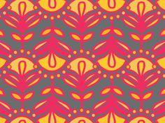 bohemian pattern - Pesquisa Google