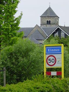 Wij zijn gevestigd in het mooie Klimmen, Zuid-Limburg.