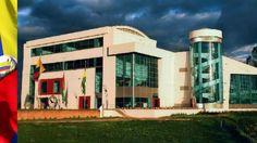 Centro de Convenciones Neomundo Bucaramanga Colombia 2017