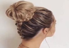 Amazing hairstyles by Anniesforgetmeknots
