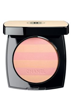 CHANEL LES BEIGES HEALTHY GLOW  Multi-Colour Broad Spectrum SPF 15 Sunscreen available at #Nordstrom