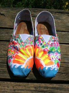 Toms♥ Adorable.. I want!!