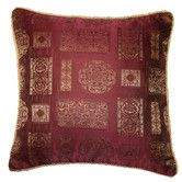 Found it at Wayfair - Premium Damask Vintage Decorative Throw Pillow