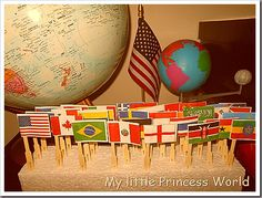 Flags of the world (free)