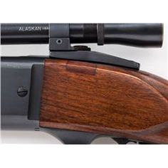 Savage Model 99AE Lever Action Rifle