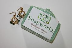 Soapworks India Avocado Pulp Soap Review #AvocadoPulpSoap #SoapworksIndia #SoapworksIndiaAvocadoPulpSoap #SoapworksIndiaAvocadoPulpSoapreview