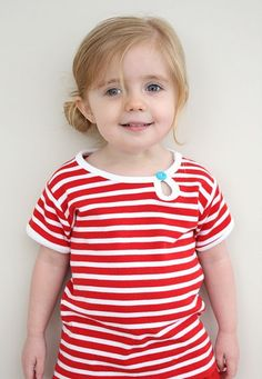 Cute and easy kid shirt from existing shirt. Tutorial for creating your own pattern included.