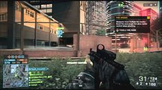 Battlefield 4 Gameplay - Part 1