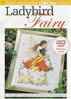 ladybird fairy je081 11/14