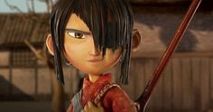 Kubo and the Two Strings Review: An Eye-Popping Visual Delight -- Laika Studios are back in superb form with Kubo and the Two Strings, though this animated adventure falters in getting through its final half. -- http://movieweb.com/kubo-two-strings-movie-review-2016/
