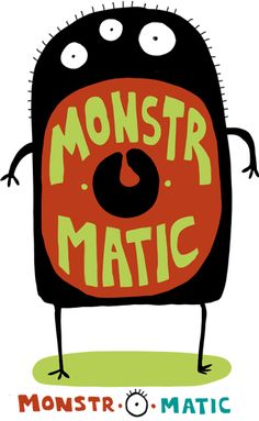 a fun App for the little ones, create over 100,000 monsters. Illustrations by a great illustrator from Quebec: Elise Gravel