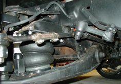 front suspension chevrolet - Google zoeken