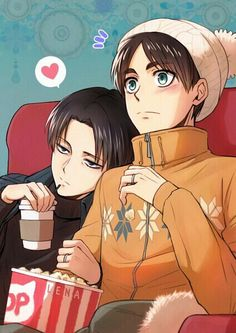 Imagen de levi, attack on titan, and shingeki no kyojin