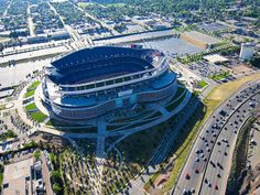 Sports Authority Field at Mile High: Home of the Denver Broncos Denver Broncos Football, Go Broncos, Broncos Fans, Football Is Life, Broncos Raiders, Denver City, Sports Stadium, Football Stadiums, Peyton Manning