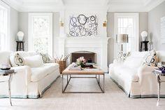 11 Ways to Modernize a Traditional Home | DomaineHome.com