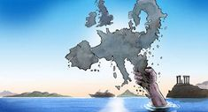 """Add to reading list WOLFGANG SCHÄUBLE, Germany's flinty finance minister, summed it up neatly, if inadvertently. """"Nobody is forcing anything on Greece,"""" he. Ant Crafts, Political Science, Ottoman Empire, Economics, Mount Rushmore, Greece, Places To Visit, Germany, Europe"""