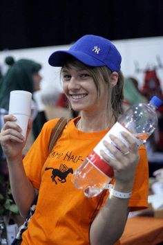 Cosplay Island | View Costume | Keekal - Annabeth Chase. This is how I see Annabeth. Beautiful, but not super fancy.