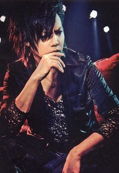 Kai ~The GazettE