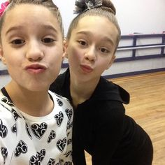 #tb with my best friend can't wait for us to compete at the dance awards for best dancer! Love ya I wouldn't have it any other way @juicy_girl26