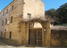 La casa natale di Grazia Deledda a Nuoro