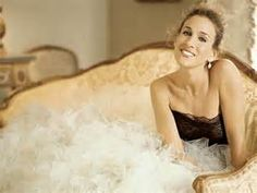 Sarah Jessica Parker, Carrie And Big, Cool Lettering, Carrie Bradshaw, Make Me Smile, One Shoulder Wedding Dress, The Incredibles, Lady, Wedding Dresses