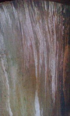 Wood blending contrast