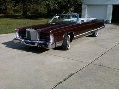 Displaying 1 - 15 of 153 total results for classic Lincoln Continental Vehicles for Sale. American Classic Cars, Ford Classic Cars, Classic Trucks, Lincoln Motor Company, Ford Motor Company, Lincoln Convertible, Vintage Cars, Antique Cars, Donk Cars