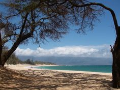 Baldwin Beach Park - Paia Maui Hawaii Visit Hawaii, Maui Hawaii, Hawaii Travel, Summer Travel, Vacation Memories, Maui Vacation, Baldwin Beach, Aloha Spirit, Hawaiian Islands