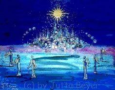 Les Anges du Cristal Atlante